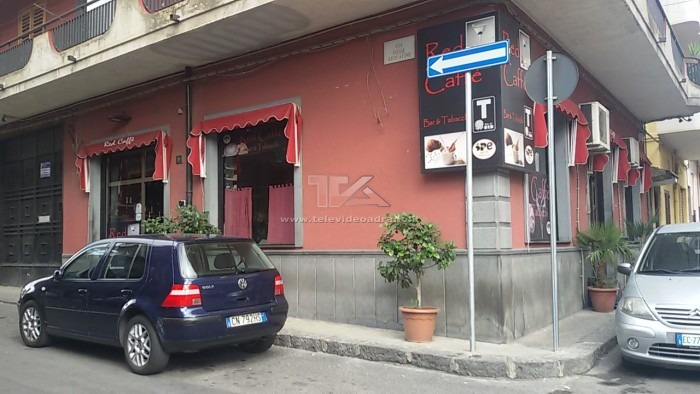red cafe sito